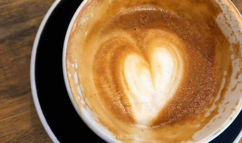 #shareyourkape #thecurator #curatorcoffee #hanslanda #christophwaltz