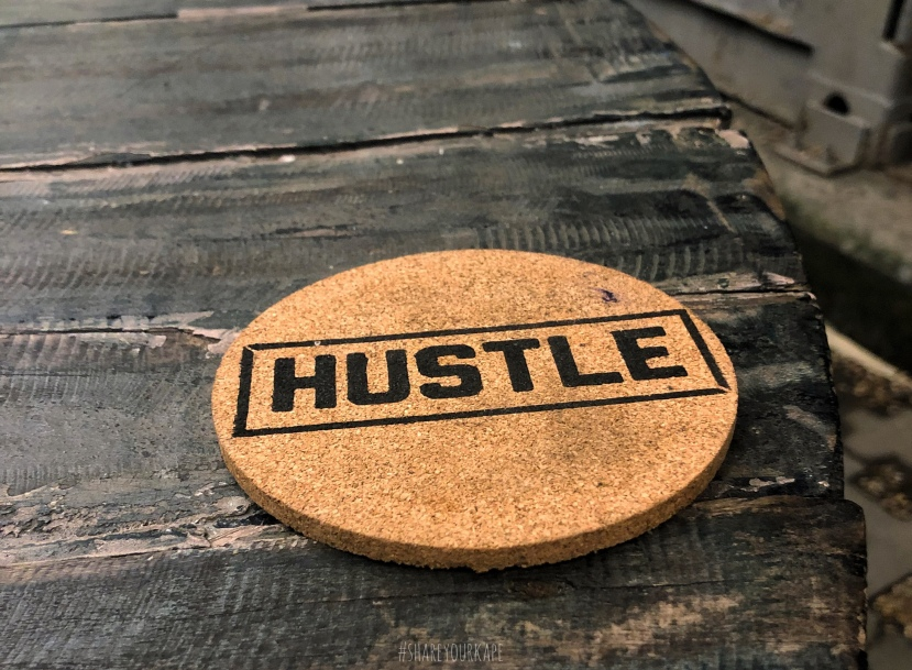 #shareyourkape #hustlecafe #hustlecafecoaster #specialtycoffecubao