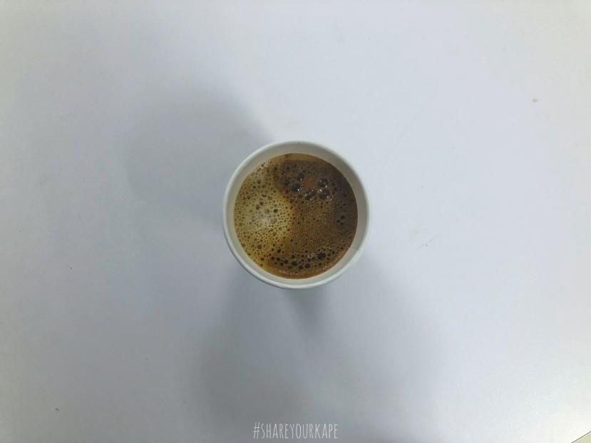 #shareyourkape #instantcoffeeisitkape #instantcoffeeisbitter