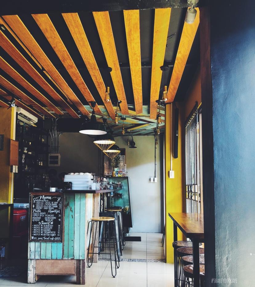 #shareyourkape #wcafecainta #wcafeyourlocalcoffeeshopincainta #caintacoffee