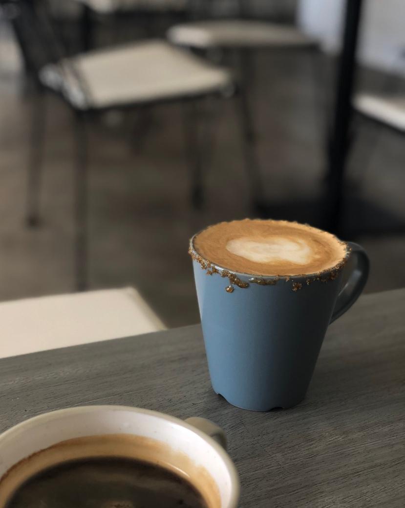 #shareyourkape #yourbitterhalf #nictoscoffeeshop #kapitolyocoffee