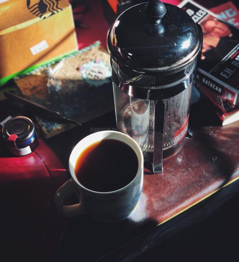 #shareyourkape #basiliocoffeetoshare #dalisayblend #coffeeextinction