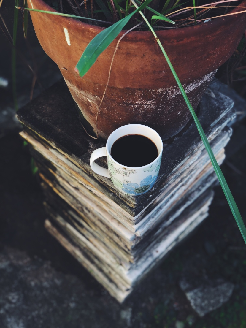 #shareyourkape #coffeeextinction #globalwarming