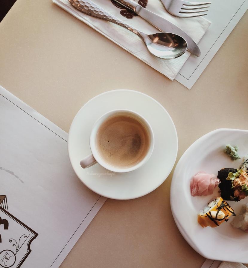 #shareyourkape #kapesavikings #coffeecrema #coffeegram
