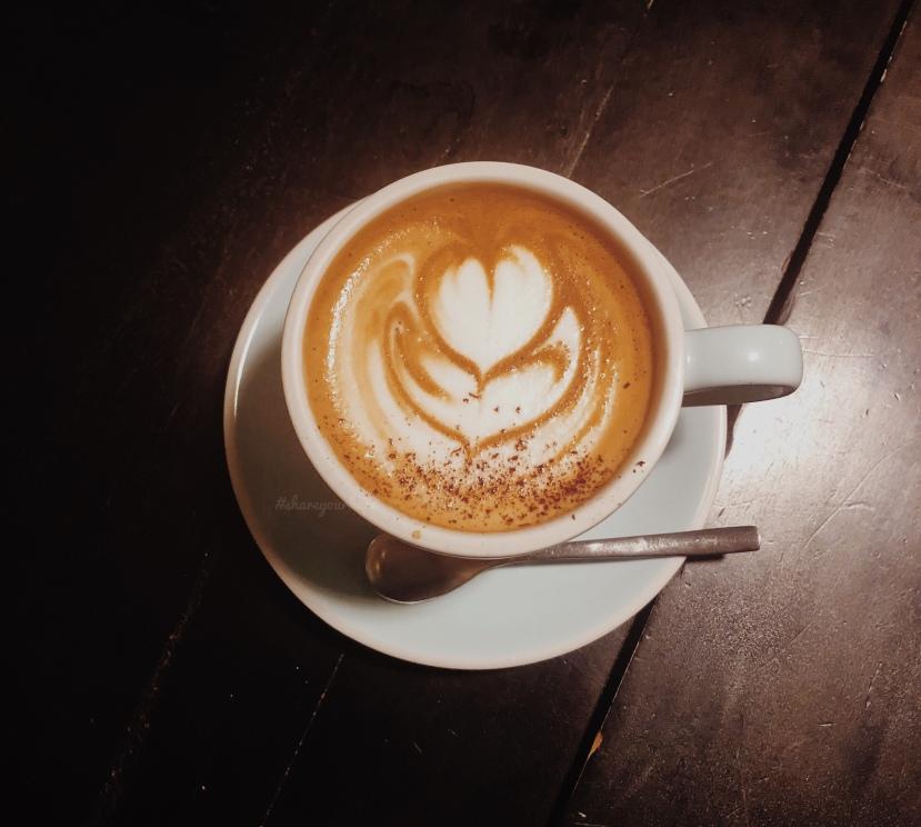 #shareyourkape #drinkeachcoffee #kapesapinas