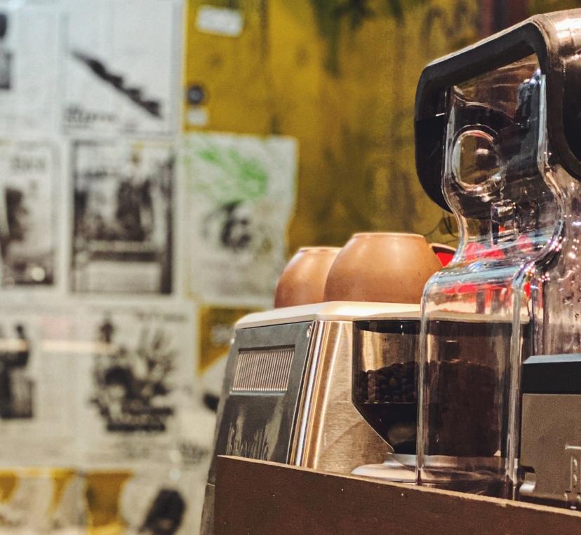 #shareyourkape Cubao Expo Third Wave Coffee EXT. Cafe