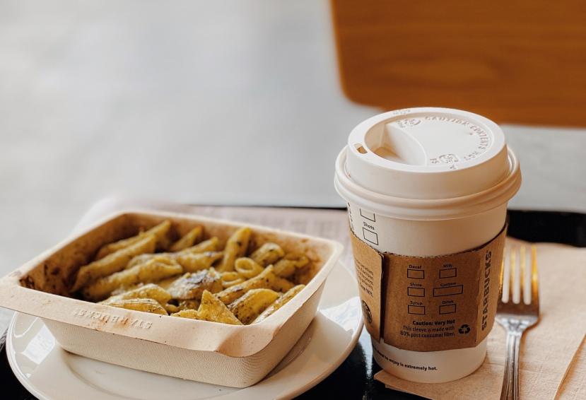 #shareyourkape Starbucks Sierra Valley Cainta #shotoniphone