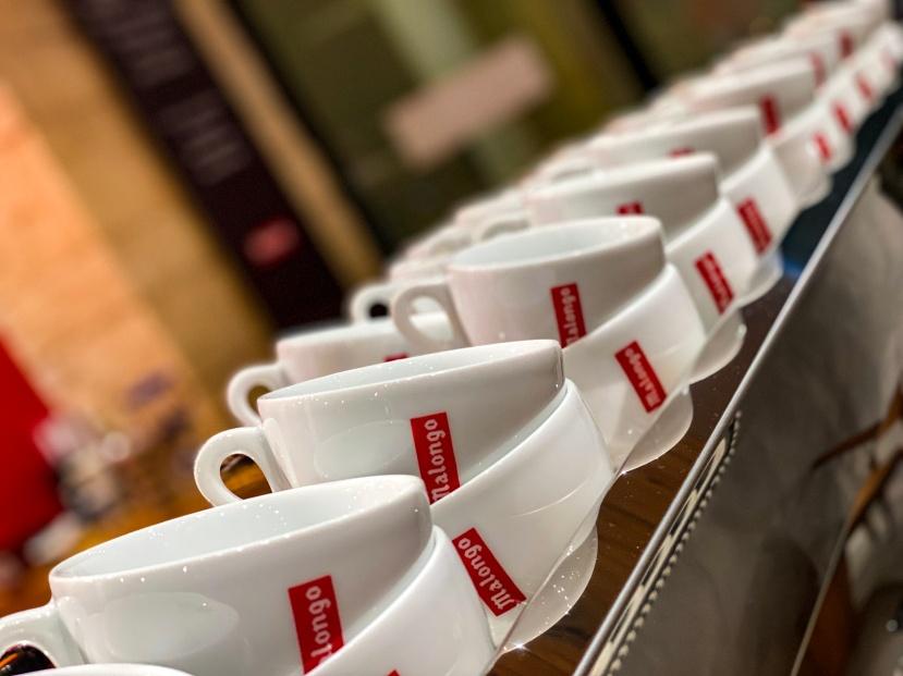 #shareyourkape #malongoatelierbarista #coffeeloudnotstrong