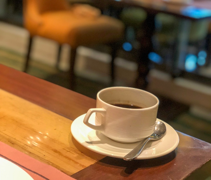 Manila Hotel Coffee Cafe Ilang-Ilang