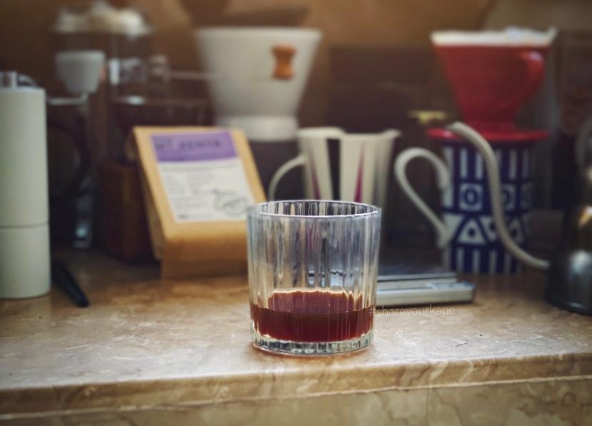#shareyourkape #coffeeathome #lakbaybrew