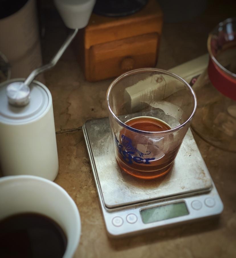 #shareyourkape #coffeeathome #coffeeonlock