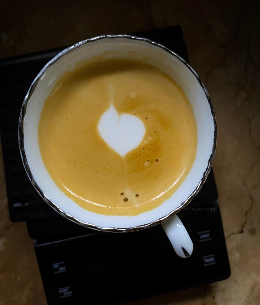 #shareyourkape #flairespressomaker #eticalifestyleph #sproathome
