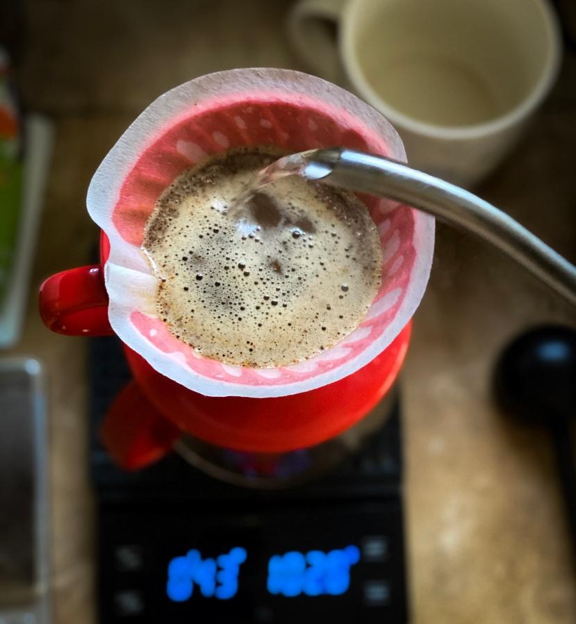 #shareyourkape #coffeebrewing