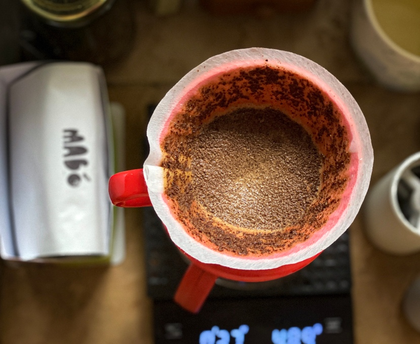 #shareyourkape #mabocoffeeroasters #uggycafe