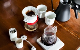 #shareyourkape #manualbrewonly #mycoffeegear