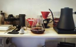 #shareyourkape #coffeeonlock #coffeeguru