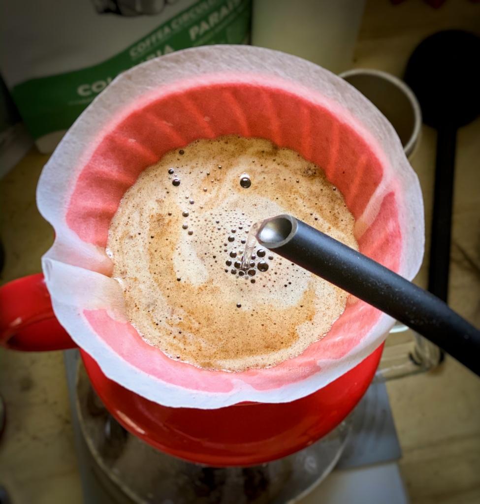 #shareyourkape #coffeacirculor #uggycafe #v60clutch