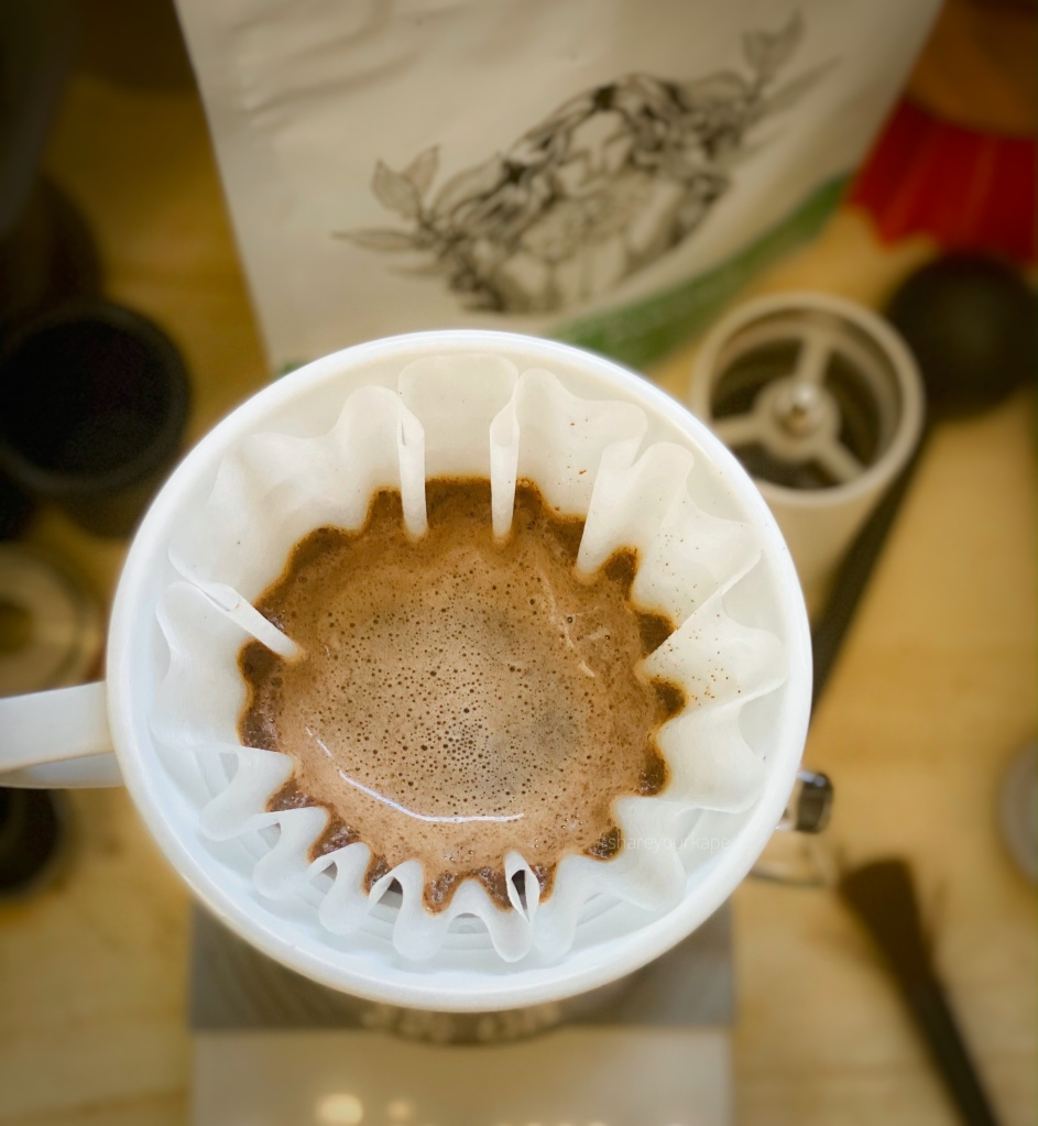 #shareyourkape #yungkapemalamigna #coffeacirculor #uggycafe