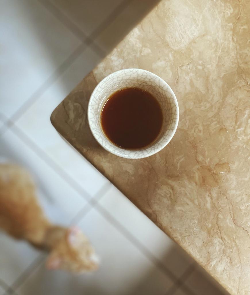 #shareyourkape #complexcoffee #caffeineforthesleepless