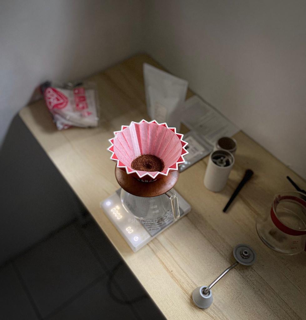 #shareyourkape #coffeestationhierarchy