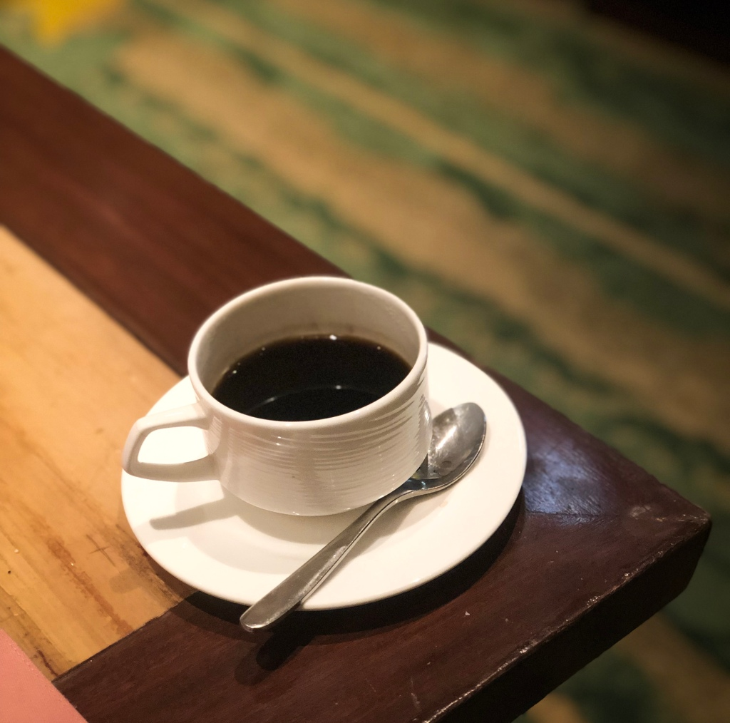 #shareyourkape #notsogoodcoffeeimiss #manilahotelcoffee #cafeilangilangcoffee